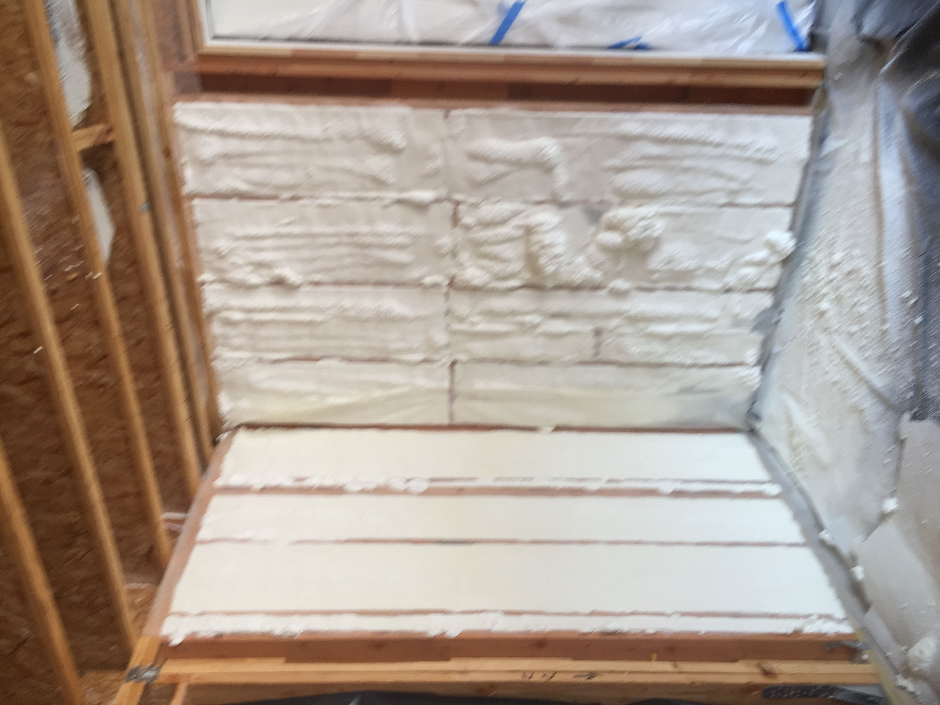 Wall Insulation Texas Foam Insulators